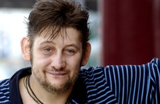 Shane MacGowan expresses thanks for support after mother's death in car crash