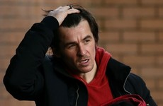Joey Barton is officially a Premier League player again