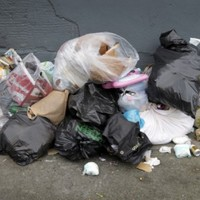 People trying to 'covertly evade bin charges' are making our towns and cities dirtier