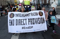 Rule change should lead to less time in Direct Provision centres for asylum seekers