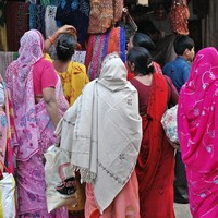 Indian minister blames wave of sexual assaults on women 'dressing like westerners'