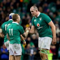 European priorities for provinces but Six Nations looms for Schmidt's Ireland