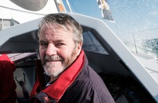 'I don't want to call the rescue services but I do need help': Broken mast leaves Irish sailor stranded