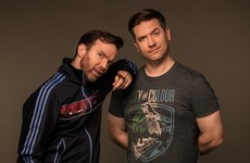 Today FM will replace Anton Savage with a pair of familiar faces
