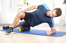 They see me rollin'! What is foam rolling and should I be doing it as part of my workout?