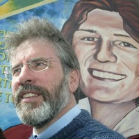 Gerry Adams questions Bobby Sands hunger strike claim