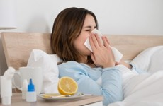 Flu, respiratory illness, and the winter vomiting bug: Ireland is under the weather at the moment