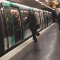 Suspended jail sentences for four Chelsea fans over racist incident in Paris