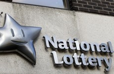Man who had just 60 cent left in his bank account after Christmas wins €100k on the Lotto