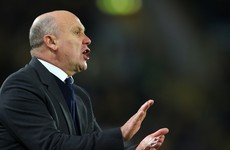 Mike Phelan becomes the latest managerial casualty of the season