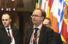 British ambassador to EU criticises 'muddled thinking' in Brexit negotiations following resignation
