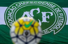 Chapecoense to sign up to 20 new players ahead of the 2017 season