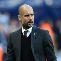 Pep Guardiola: Man City are still 10 years behind rivals Man United