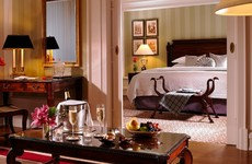 COMPETITION: Win a luxurious overnight escape at Powerscourt Hotel Resort & Spa