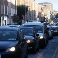 A new study suggests living near a busy road could increase your chances of dementia