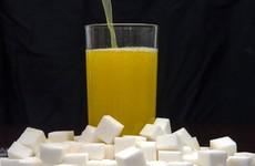Sugar-free drinks won't help you lose weight