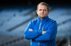 Welcome to the jungle! 13 new managers getting set for the 2017 inter-county GAA season