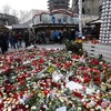 German police arrest second Tunisian who 'may have known' about Christmas market truck attack