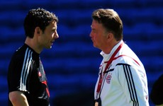'There was some namecalling': Van Bommel lifts lid on LVG row that forced his Bayern exit