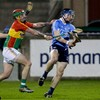 Liam Rushe sent off as Dublin get their Walsh Cup campaign off to a winning start
