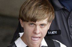 'There's nothing wrong with me psychologically': Mass killer Dylann Roof refuses to apologise