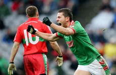 All-Ireland club winner Karol Mannion calls time on his football career