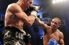 Andre Ward came of age in 2011, though he wasn't the only one to have a good year...