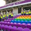 Orlando's soccer club dedicates part of stadium to Pulse nightclub victims