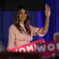Cakes, slippers and 'Melania tour' - Slovenia taps into marketing its future US First Lady