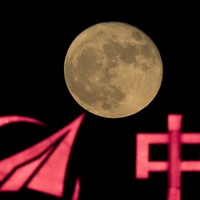 China wants to go back to the moon and it could happen as soon as next year