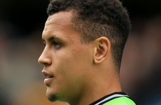 Former Man United coach offers Ravel Morrison a lifeline after Lazio disaster
