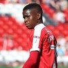 Everton fork out €12 million for teenage winger Lookman