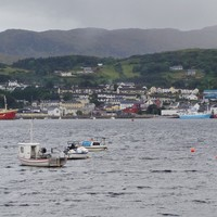 'Highly irresponsible': Dumping of almost 100,000 tonnes of silt in Donegal bay criticised