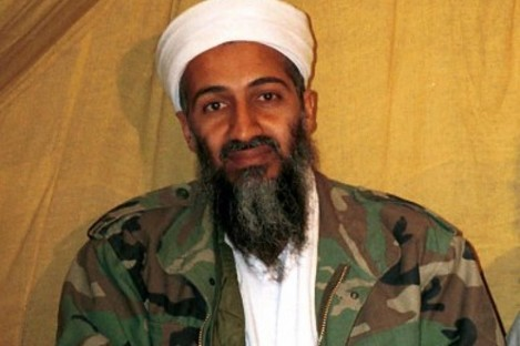 Osama bin Laden was killed US special forces in 2011.
