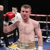 Paddy Barnes' second pro fight confirmed for next month