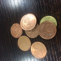 Some 5c coins produced outside Ireland might be causing a problem at the Eastlink toll