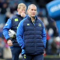 Lancaster likely to be in demand as reputation grows with Leinster impact