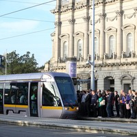 Despite a year of strike threats, we took millions more journeys on public transport
