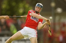 Cork pick new faces for opening 2017 senior hurling clash
