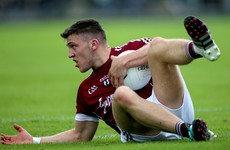 'We are no longer a young team': Comer calls on Galway to step up in 2017