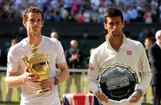 Andy Murray and Novak Djokovic remain on Qatar Open collision course