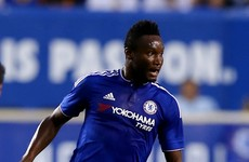 Another Chelsea player is making a lucrative move to China