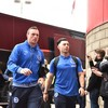 Richie Towell set to be given a chance to impress at Brighton