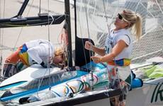 Irish Olympic sailor Saskia Tidey switches to Team GB ahead of Tokyo 2020
