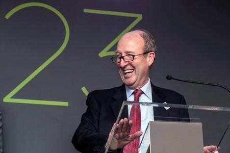 Minister for Sport Shane Ross.