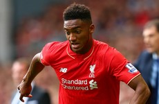 Liverpool teenager Gomez set for return after 14 months out