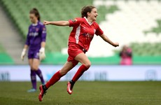 Shelbourne's teen prodigy among the nominees for WNL Player of the Year