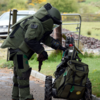 Homes evacuated after suspected bomb found in Monasterevin