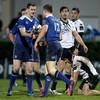 Returning Sexton pulls the strings as ten-try Leinster steamroll hapless Zebre