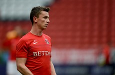 Irish defender Kevin Foley finds a new club after release from Charlton